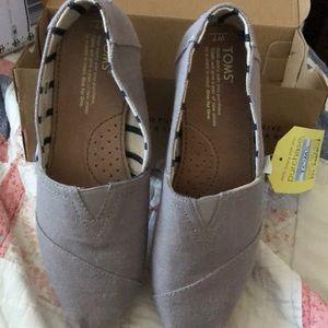 510d873b5a6 Toms Shoes - TOMS Morning Dove Canvas